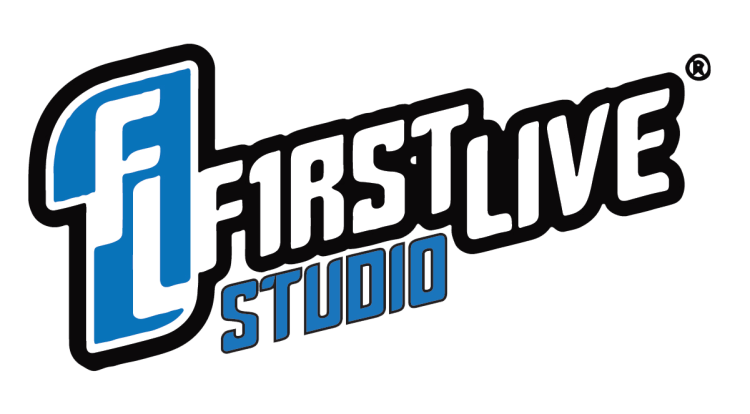 FirstLive_Studio_Logo
